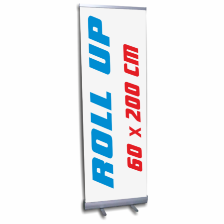 roll up especial 60 x 200 cm