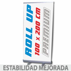 roll up 100x200 premium