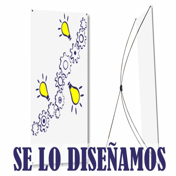 cartel comunion personalizado