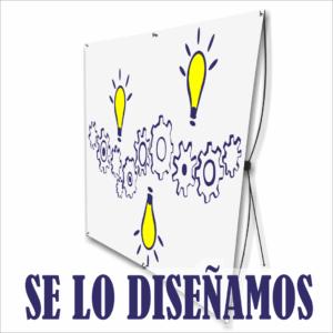 cartel photocall comunion personalizado