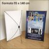 banner tamaño especial 95 x 140