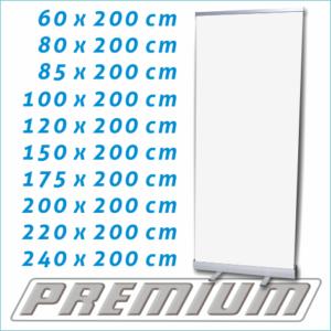 rollup barato premium